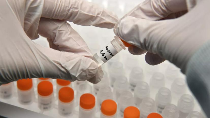 В Ростове-на-Дону прокомментировали ситуацию с тестированием на коронавирус
