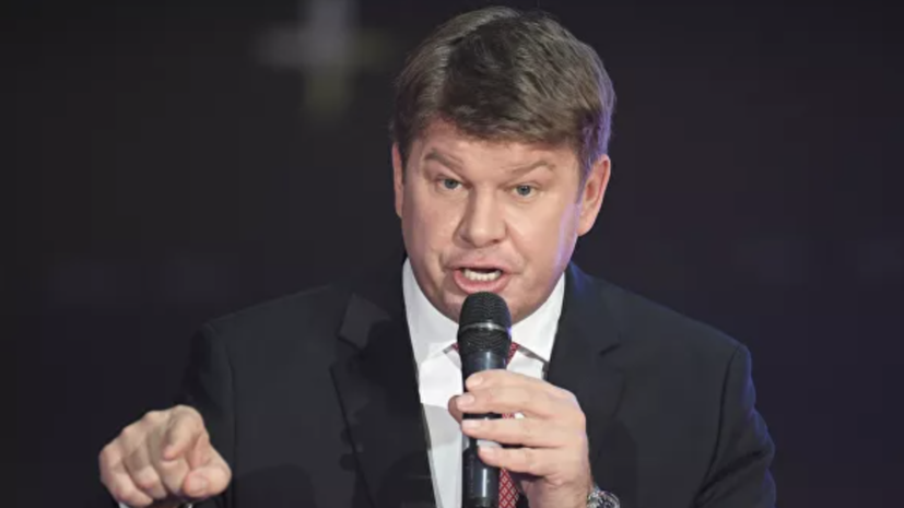 Губерниев ярко прокомментировал вылет российских клубов из Лиги Европы
