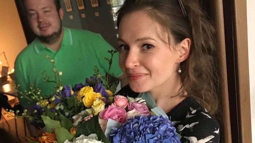 Источник: Мария Певчих никогда официально не работала в ФБК