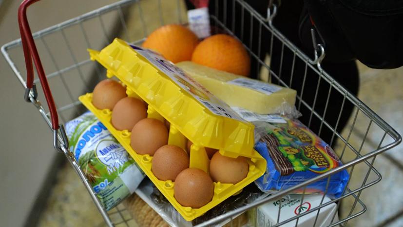 Депутат прокомментировал идею о продуктовых сертификатах для малоимущих