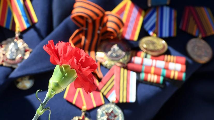 В Ставрополе открыли барельефы в честь двух Героев Советского Союза