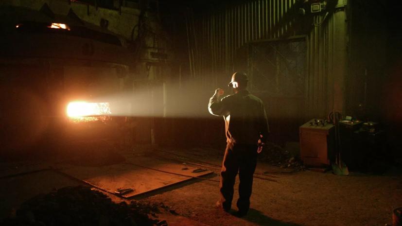 В Нижегородской области построят литейно-механический завод