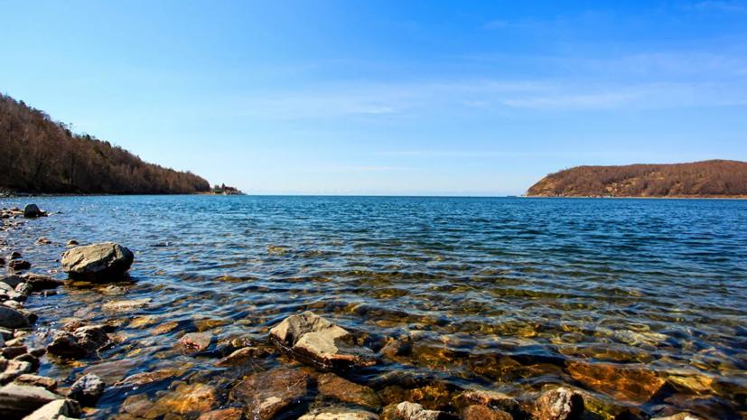МЧС проведёт совещание из-за повышения уровня воды в Байкале