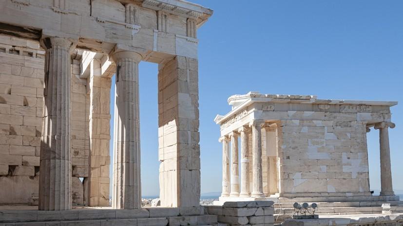 В АТОР прокомментировали ситуацию с Грецией