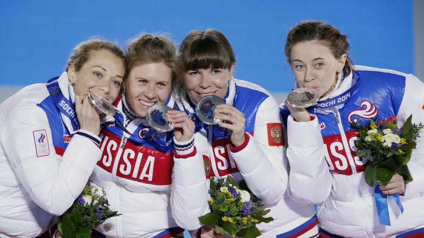 «Мы будем бороться дальше»: что говорят о решении CAS Зайцева, Вилухина и Романова