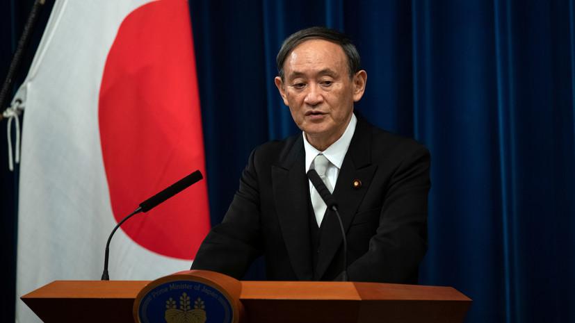 Японский премьер готов к встрече с Ким Чен Ыном без предварительных условий