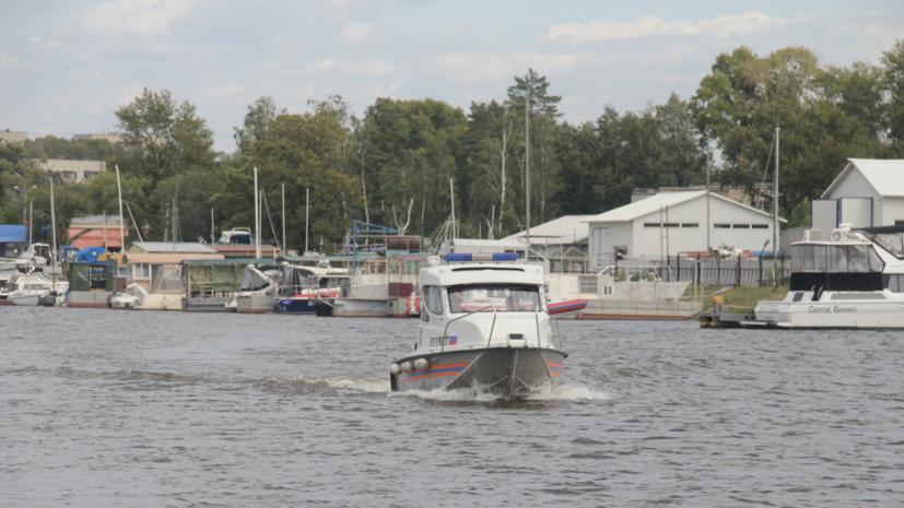 Уровень воды в Амуре у Комсомольска-на-Амуре достиг опасной отметки