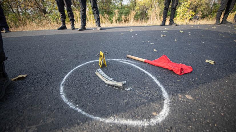 Один из выживших при крушении Ан-26 под Харьковом умер в больнице