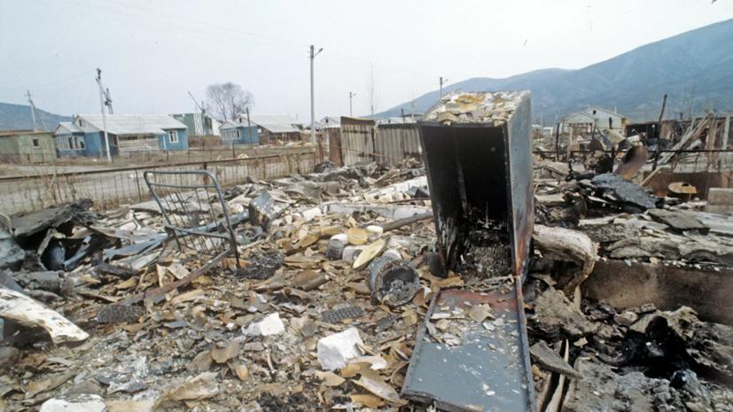 В ОДКБ оценили обострение ситуации в нагорнокарабахском конфликте