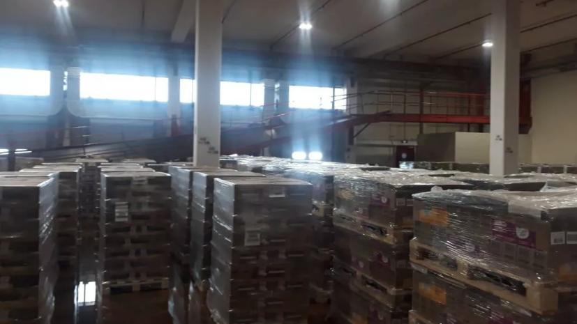 В Минздраве сообщили о состоянии пострадавших при обрушении в Ступине