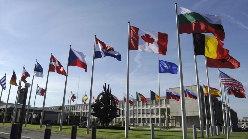 «Западу всегда была выгодна экспансия»: как расширение НАТО на восток повлияло на глобальную безопасность