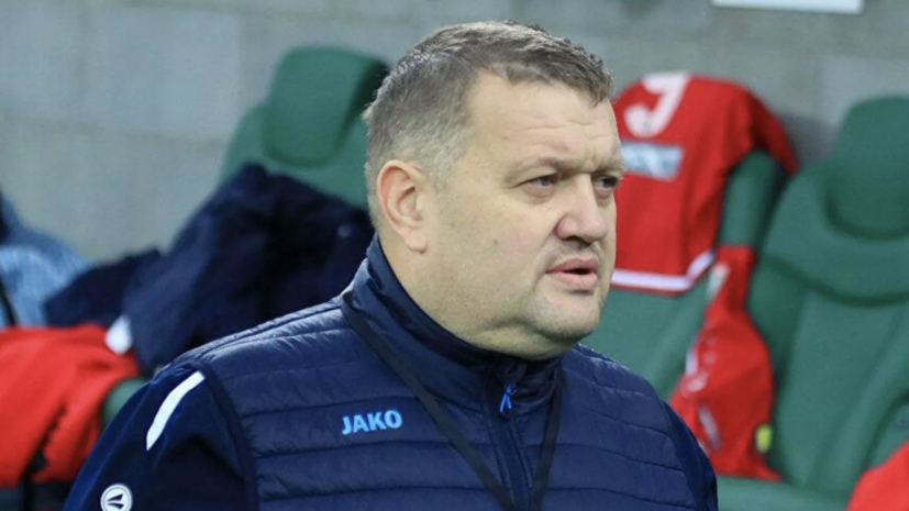 Директор «Тамбова» Худяков обратил внимание на везение «Спартака»