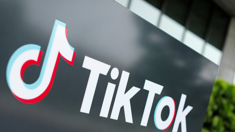 WSJ: Суд в США заблокировал запрет на скачивание TikTok