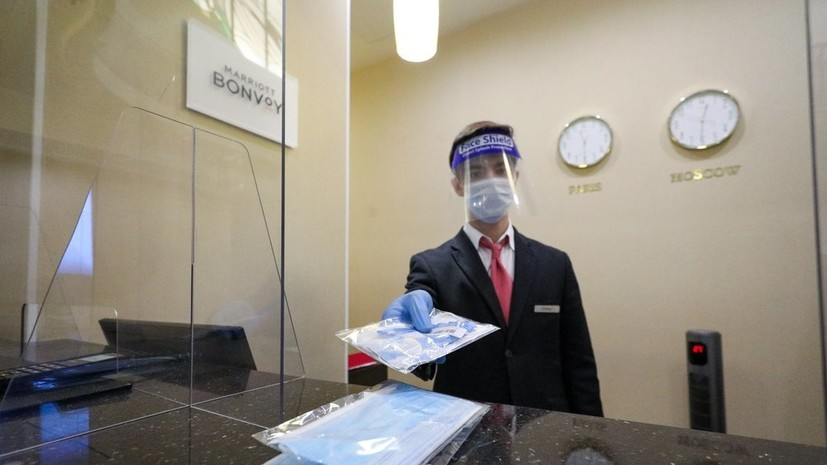 Кудрин оценил действия России по борьбе с пандемией