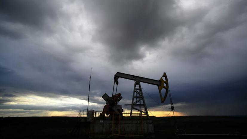 Кудрин дал прогноз по ценам на нефть