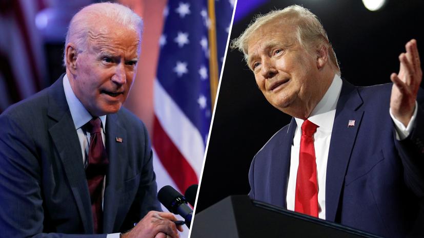 «Деморализовать оппонента»: как Трамп спрогнозировал свой успех на выборах
