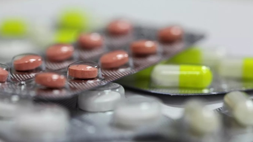 Ещё два фармацевтических завода появятся в технополисе «Москва»