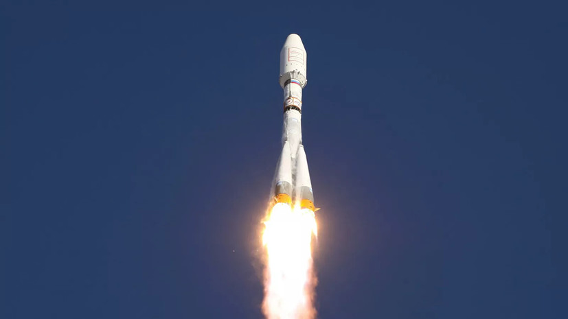 В Минобороны внесли в каталог данные о новых 22 спутниках