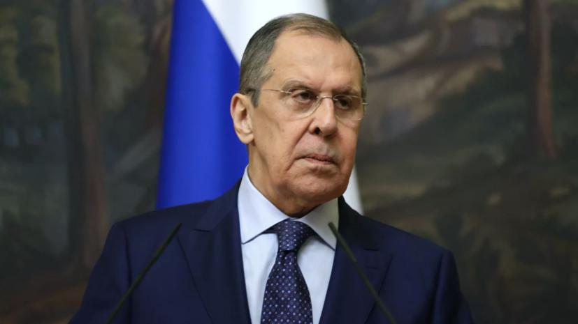 Лавров: визит Путина в Корею будет обсуждён после нормализации ситуации с COVID-19