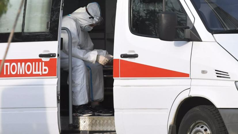 Эксперт оценил эффективность карантина в борьбе с коронавирусом