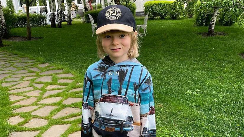 Опубликовано видео победного проката сына Плющенко на турнире «Самбо-70»