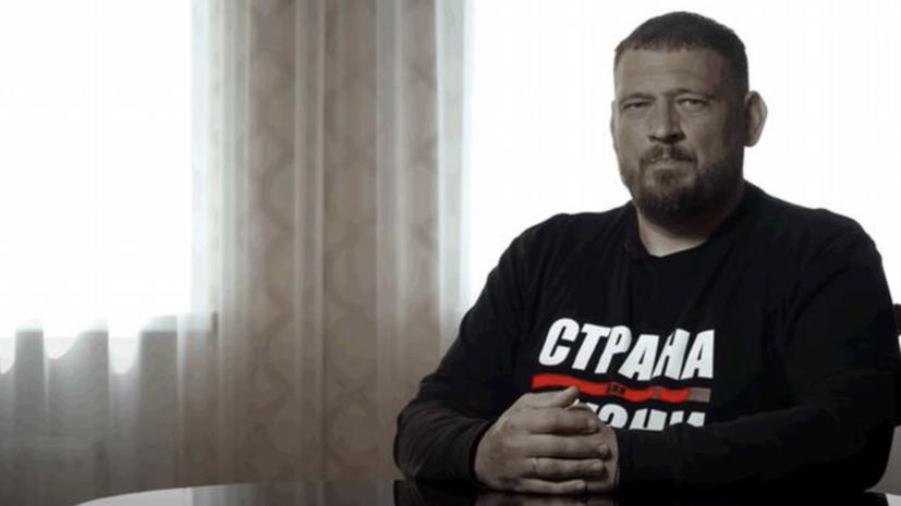 Мужу Тихановской продлили срок ареста на два месяца