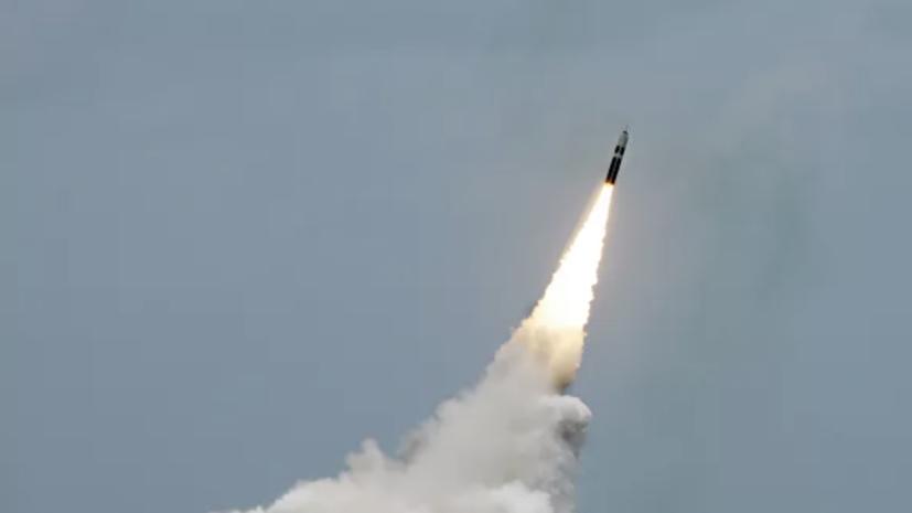 В США заявили о планах в будущем отправить военных в космос