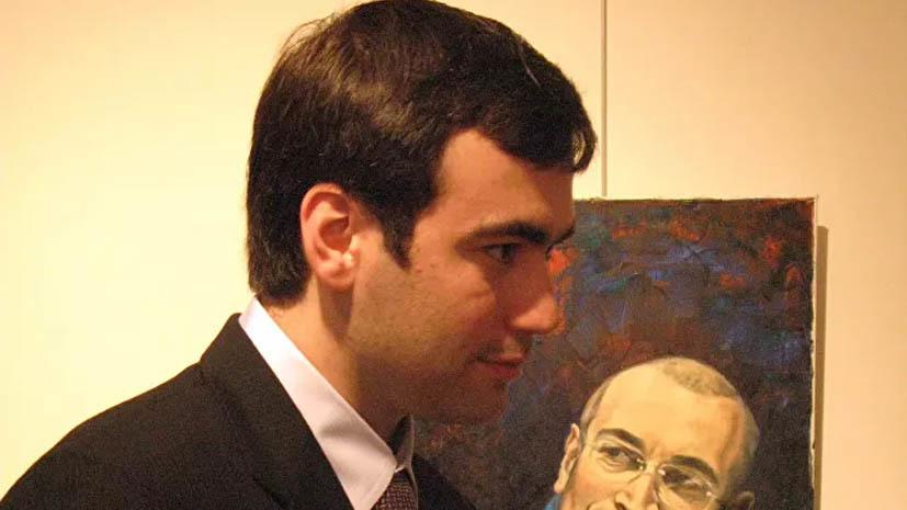 Активы фонда сына Ходорковского сократились до $30 тысяч
