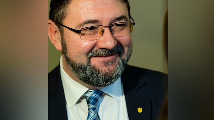 В партии Зеленского предложили переименовать Россию