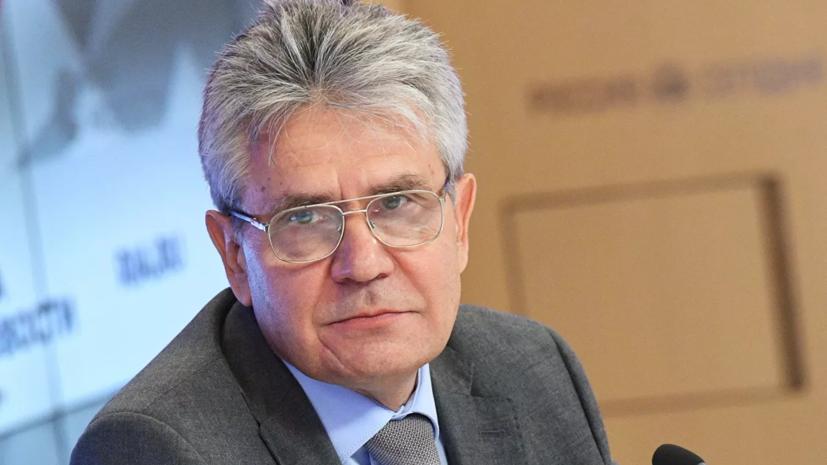 Глава РАН предложил создать в Сахалинской области новый научный институт