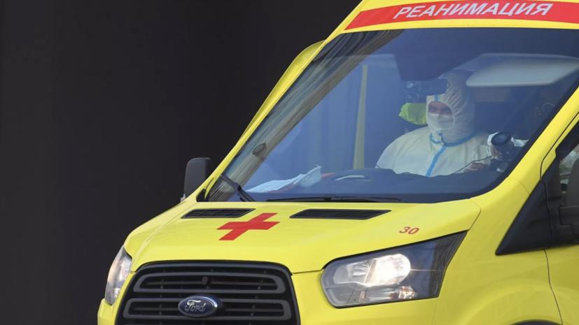 В Москве скончались ещё 24 пациента с коронавирусом