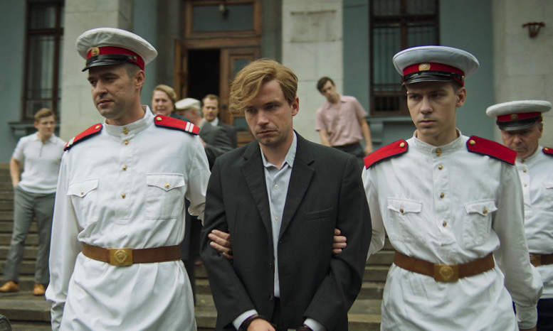 Ruski biografski film 'Strelcov' u hrvatskim kinima