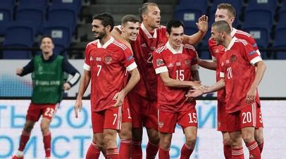 «Чувствовали, что на нас смотрят миллионы»: футболисты и тренер сборной России о пустых трибунах и победе над Сербией