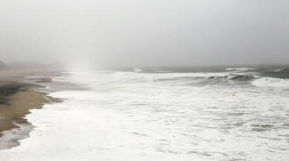 В Атлантическом океане образовался тропический шторм «Рене»