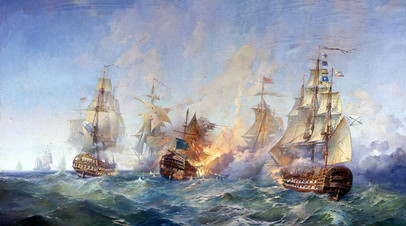 Тендровское сражение