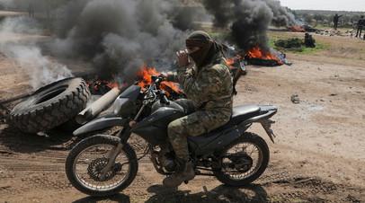 В ЦПВС предупредили о подготовке боевиками провокации в Сирии