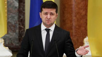 «Существует большая группа людей, недовольных президентом»: в Раде заявили о готовящемся свержении Зеленского