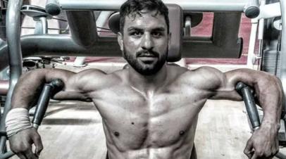 «Необходимо исключить их из мирового спорта»: атлеты призвали отстранить Иран от соревнований после казни Афкари