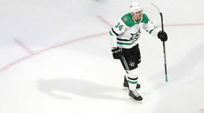 Гурьянов установил уникальное достижение по очкам в решающих матчах плей-офф НХЛ