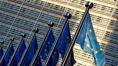 В Еврокомиссии предложили создать союз здравоохранения ЕС
