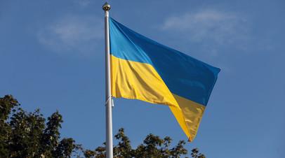 Украина закрыла один из пунктов пропуска на границе с Белоруссией
