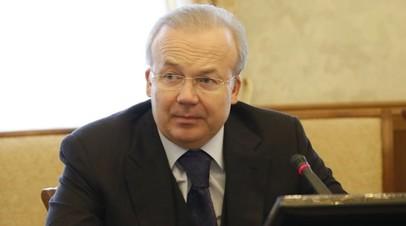 В Башкирии назначили премьер-министра