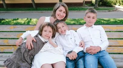 Матери детей-инвалидов из Татарстана пытаются добиться положенного им по закону жилья