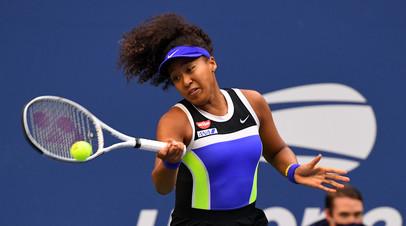 Японская теннисистка Осака не сыграет на «Ролан Гаррос»