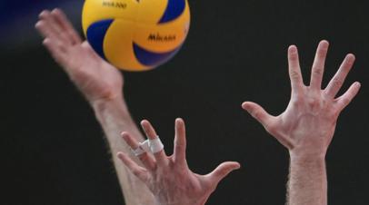 Макрогузова и Холомина вышли в четвертьфинал ЧЕ по пляжному волейболу
