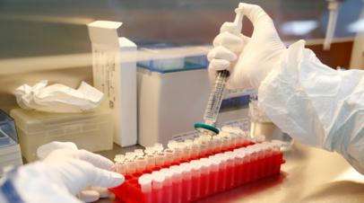 В Таджикистане за сутки выявили 45 случаев коронавируса