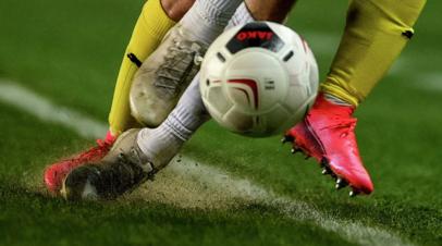 Матч ФНЛ «Акрон» — «Енисей» отменён из-за вспышки коронавируса в красноярской команде