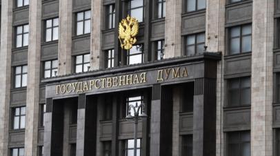 В Госдуме оценили проект всероссийской реновации жилья