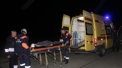 Второе дело возбуждено после ДТП с автобусом в Хабаровском крае