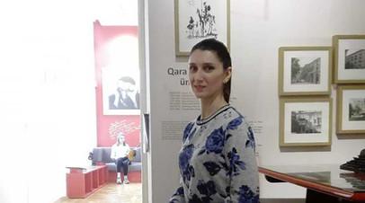 Гражданка Украины борется за статус носителя русского языка